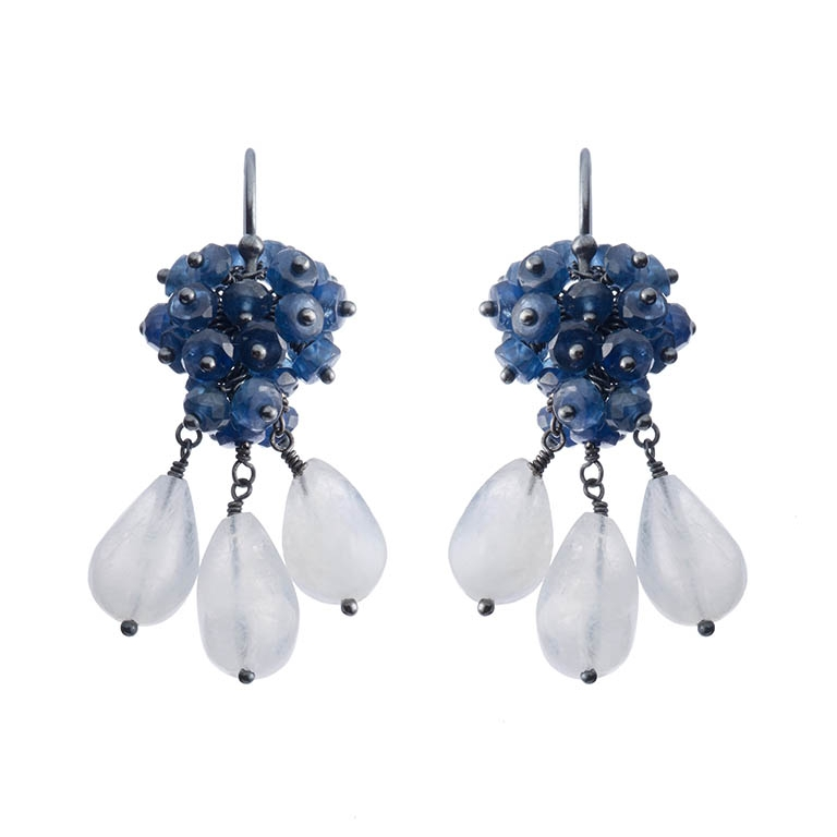 Edlynn earrings