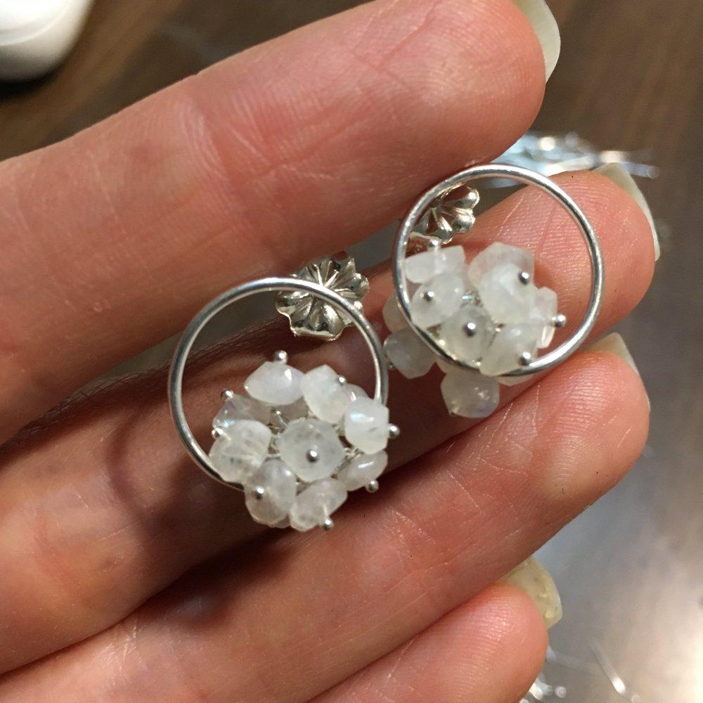How it's Made: Pin-set Gemstones