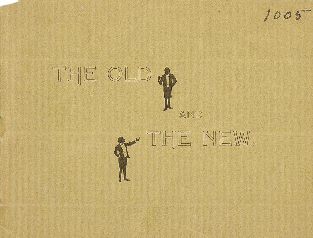 columbia phonograph company brochure