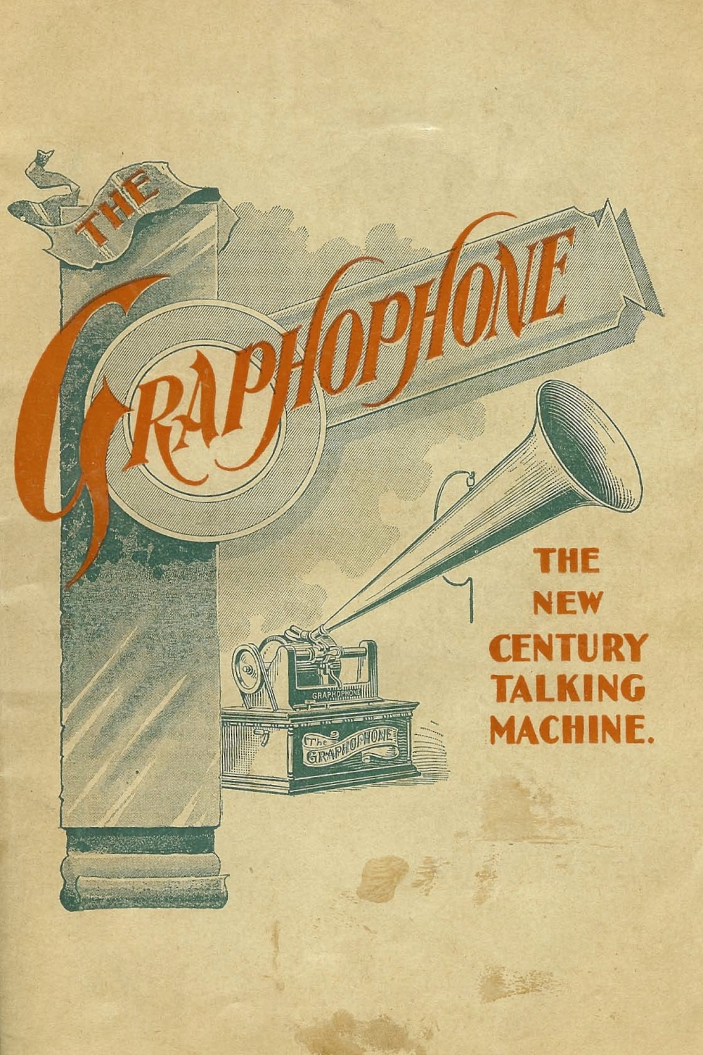 graphophone catalog #2