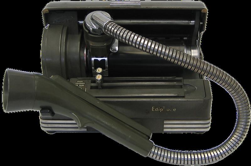 Edison Ediphone Cylinder Recorder