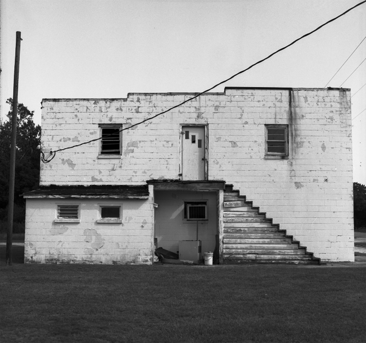 Hwy 421 S., NC