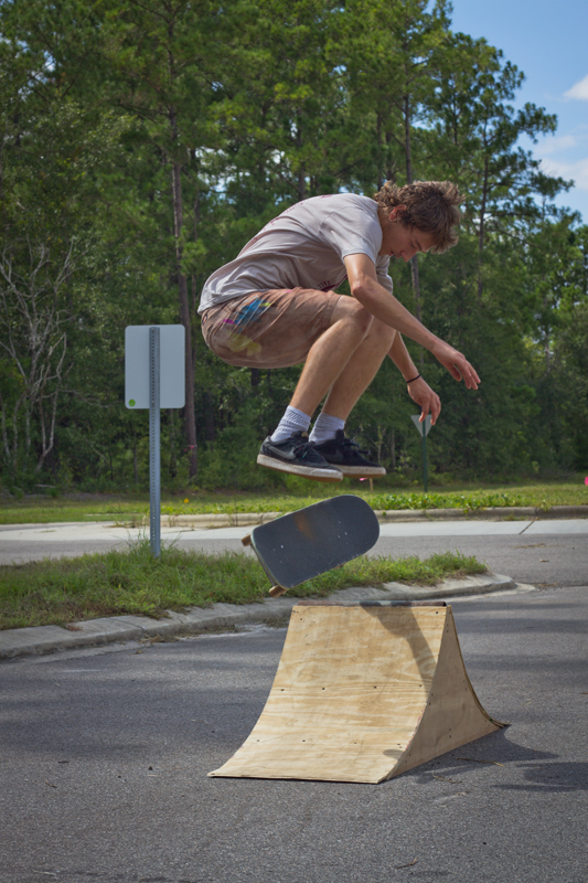 Wells Shaw - Switch Flip