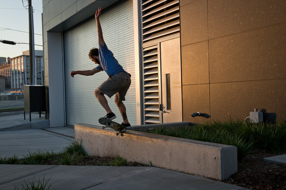 Shane Kassin - Switch Crook