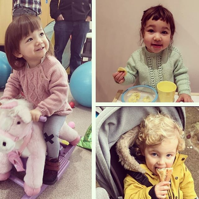 Ida, Otis and Sophia are turning 2 and are very fortunate to live stable, fulfilled lives in comfort and security with lots of opportunities and kick-ass parents. For those coming to their party next weekend instead of gifts this year we are fund raising in honour of their 2nd birthdays. If you like to please contribute something to help children less fortunate then these three adorable tiddlers:  https://www.justgiving.com/fundraising/ida-otis-sophia