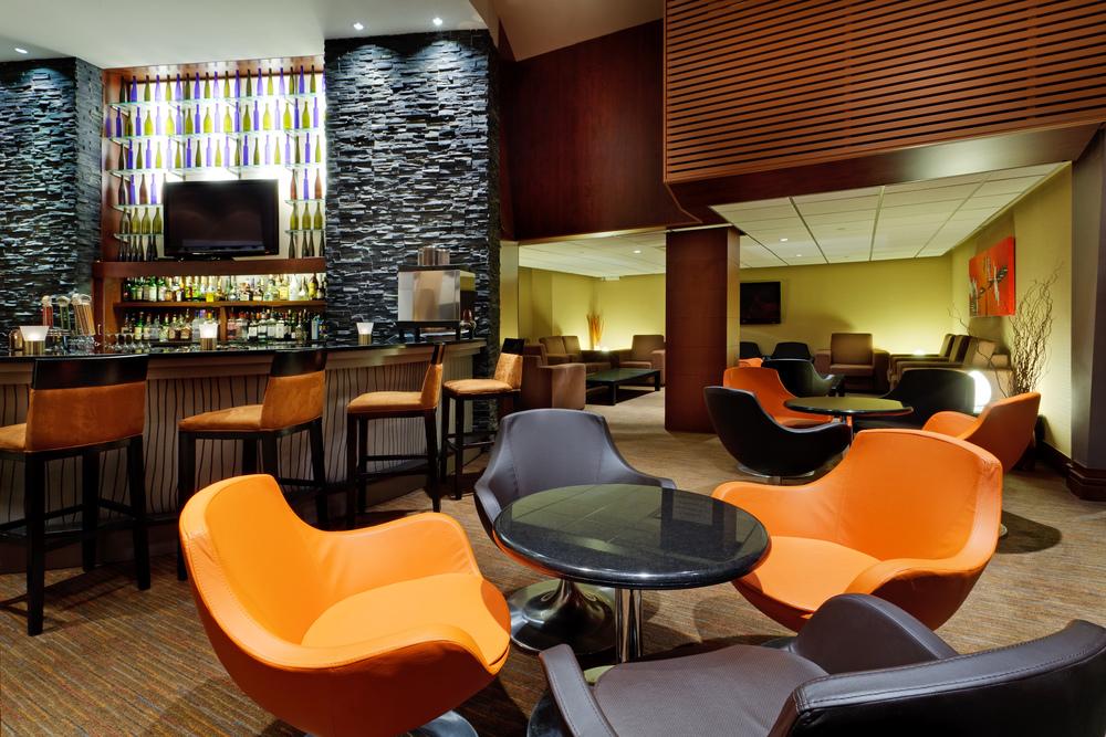 Radisson hotel president plaza fnda for Design hotel mr president karadjordjeva 75