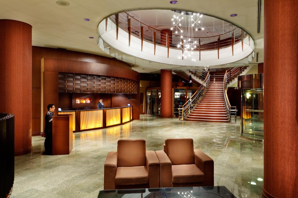 Radisson Hotel President Plaza Fnda