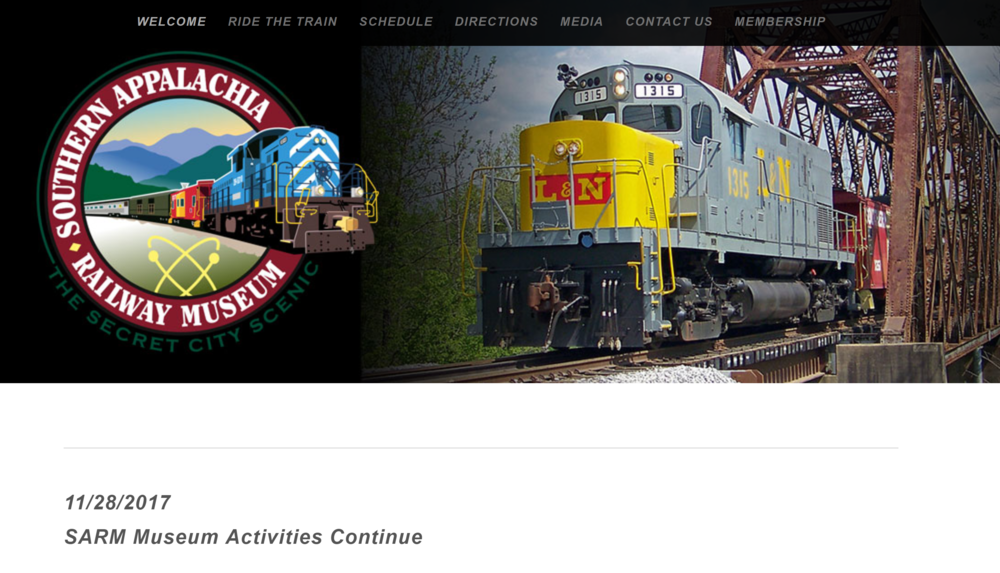 SARM Home Page.PNG