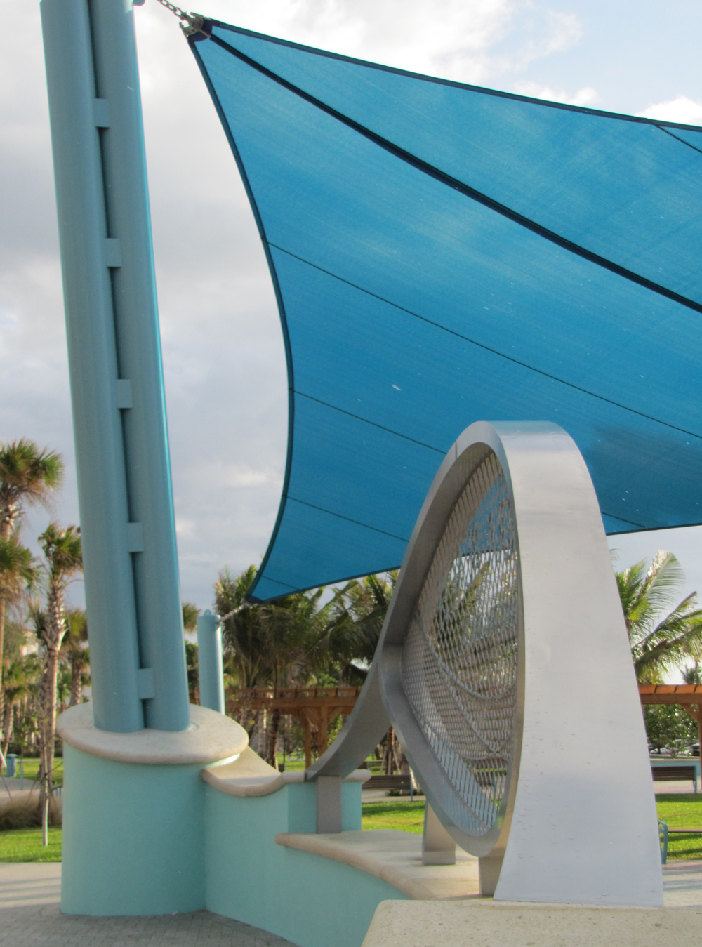 City of Riviera Beach Municipal Beach Park Ocean Mall Shade Sail and Sign Details.jpg