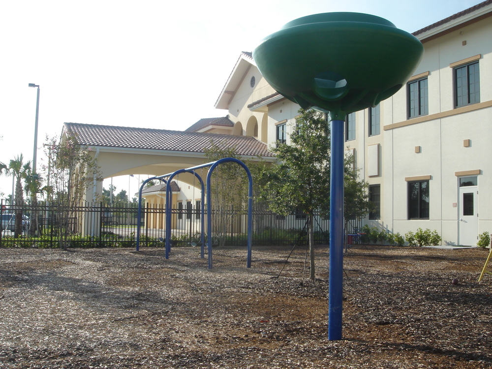 Jupiter Christian School Jupiter Florida Playground.JPG