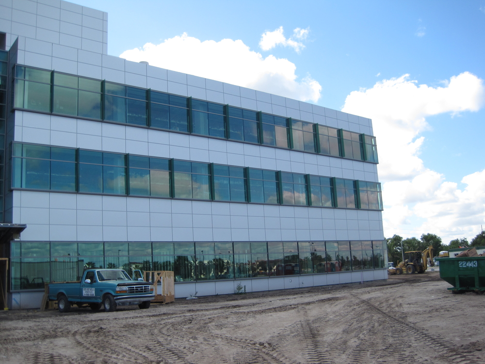 Max Planck  Florida Institute North Facade Under Construction.jpg