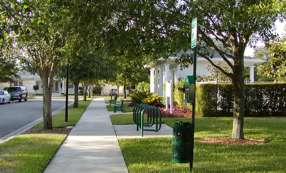 New Haven at Abacoa Jupiter Florida Pedestrian Walk.jpg