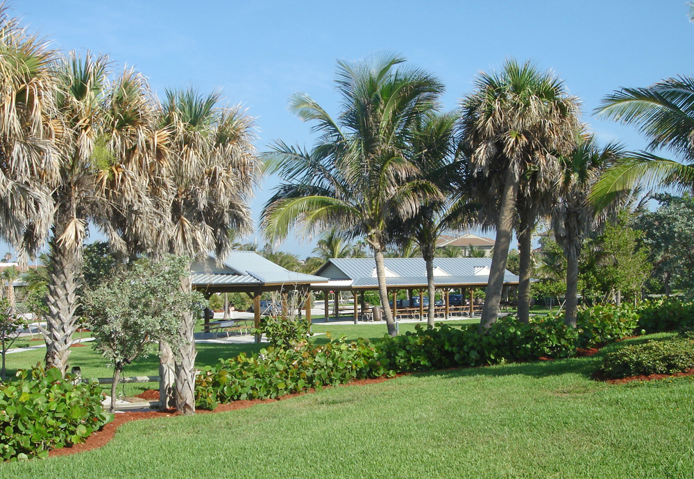 Ocean Cay Park Palm Beach County Open Buffer pavallions.jpg