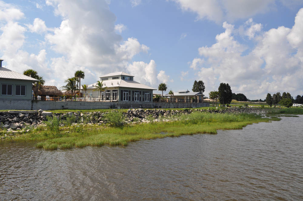 Pahokee Marina and Campground Florida Activities Center.JPG