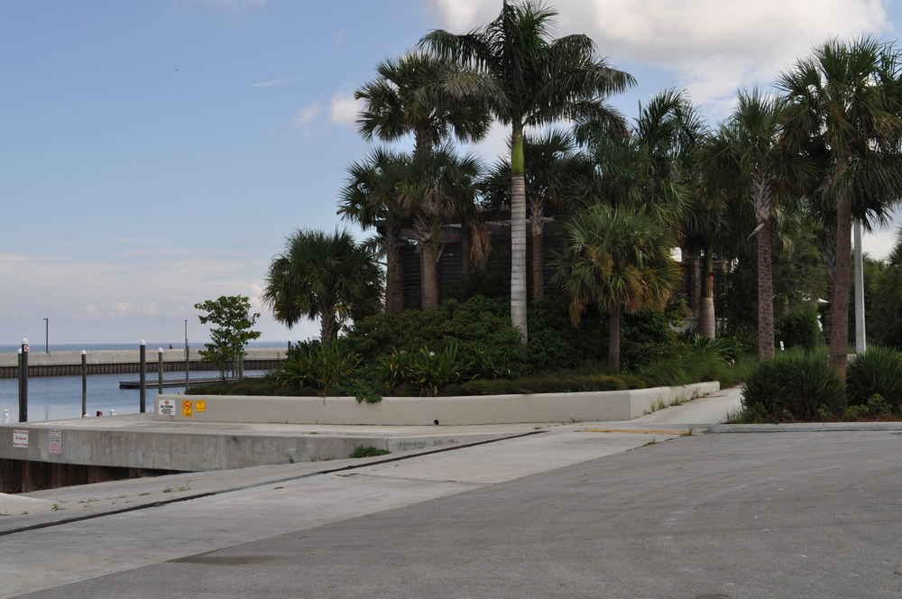 Pahokee Marina and Campground Florida Boat Ramp and Fuel Storage Screening.JPG