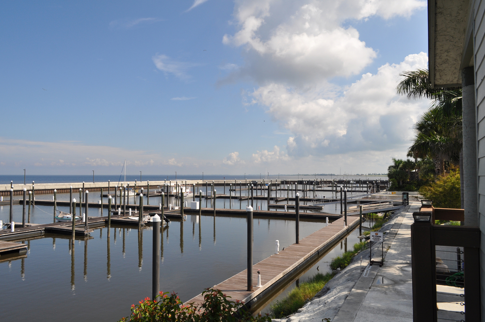 Pahokee Marina and Campground Florida Marina View.JPG