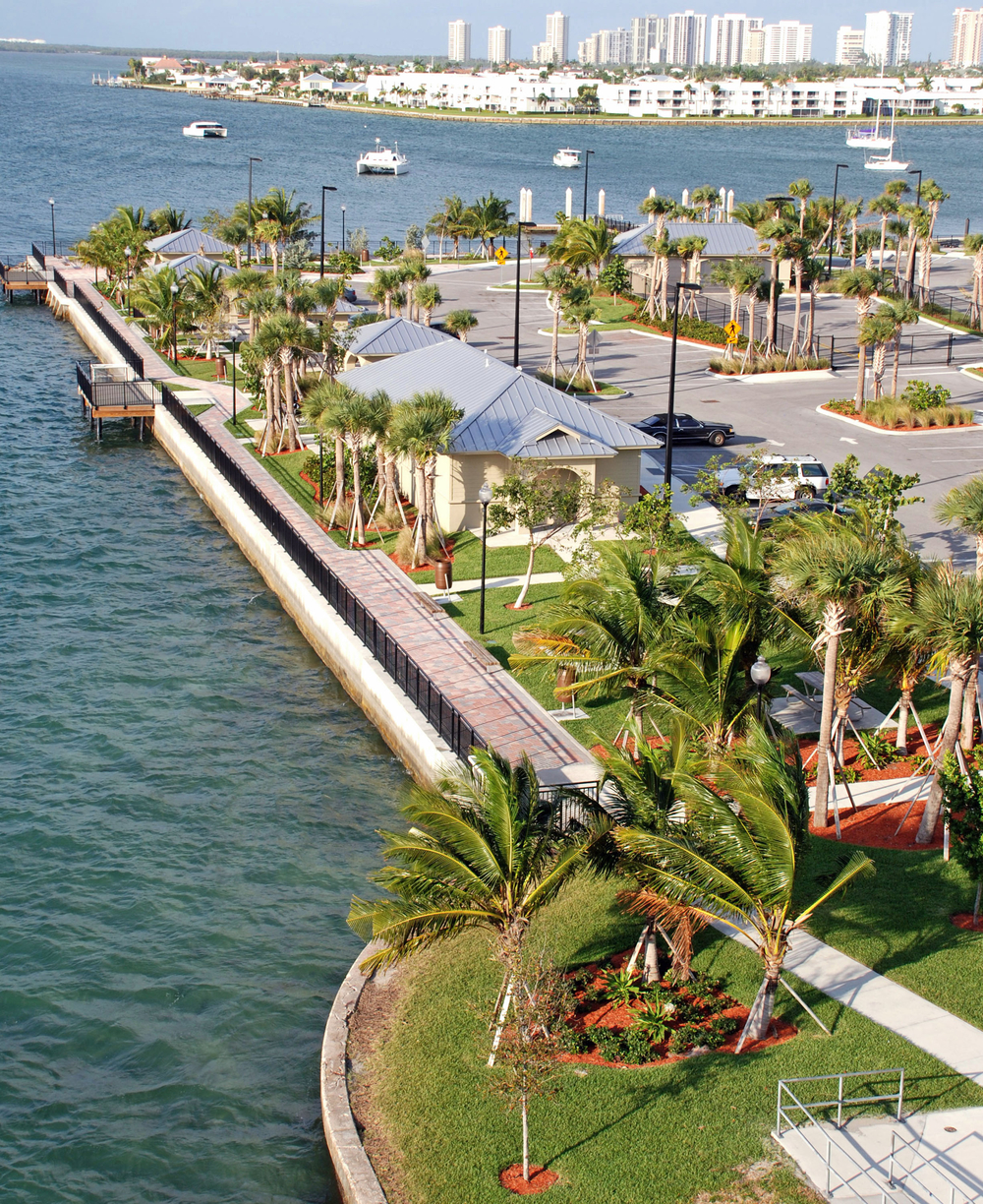 Phil Foster Park Palm Beach County Florida Site Amenities.JPG