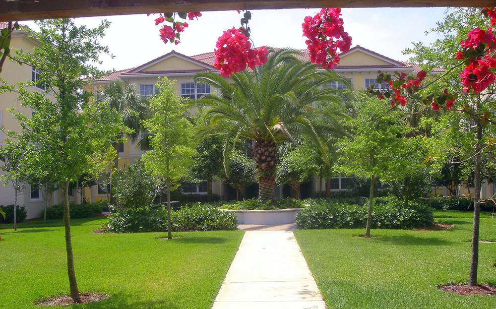 The Gables Floresta Jupiter Florida  Interior Space Bougainvillea.jpg