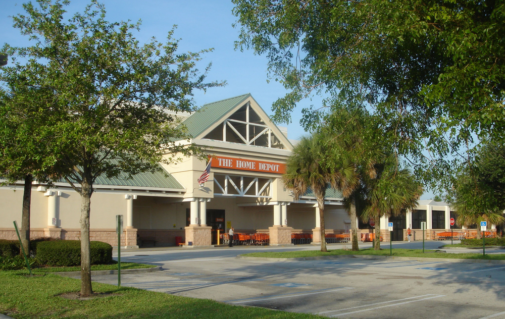 The Home Depot Jupiter Front Entry.jpg