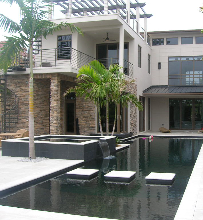 Palm Beach Gardens Intracoastal Residence Bali Inspired Pool.JPG