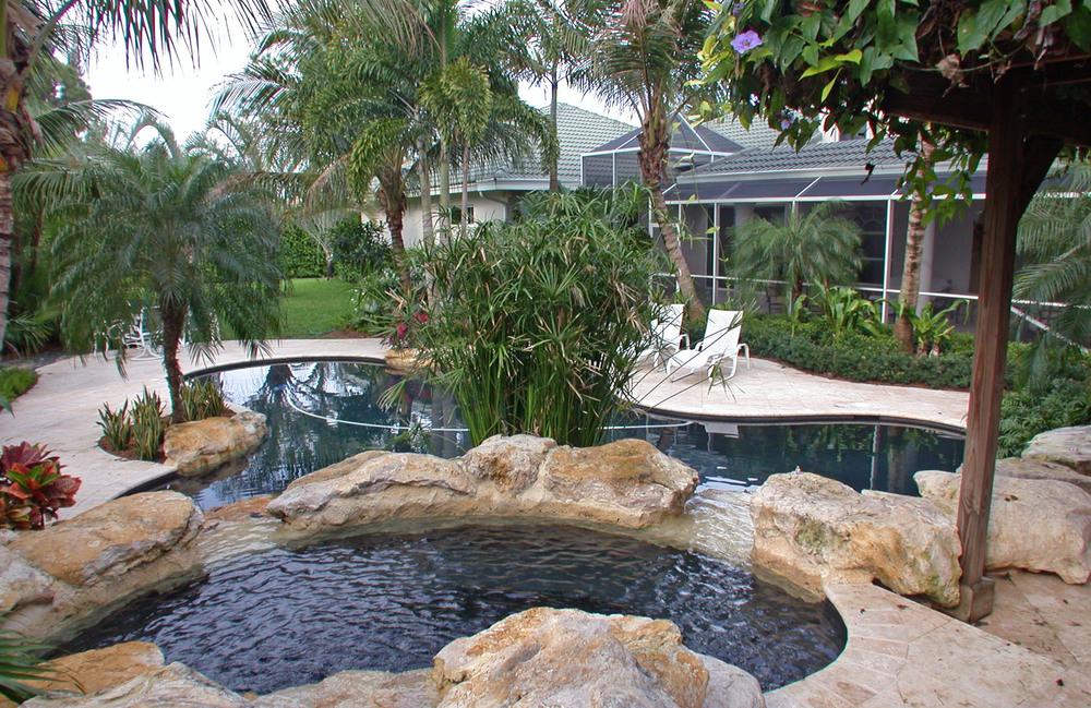 Steeplechase Residence Florida Limestone Caprock Spa.jpg
