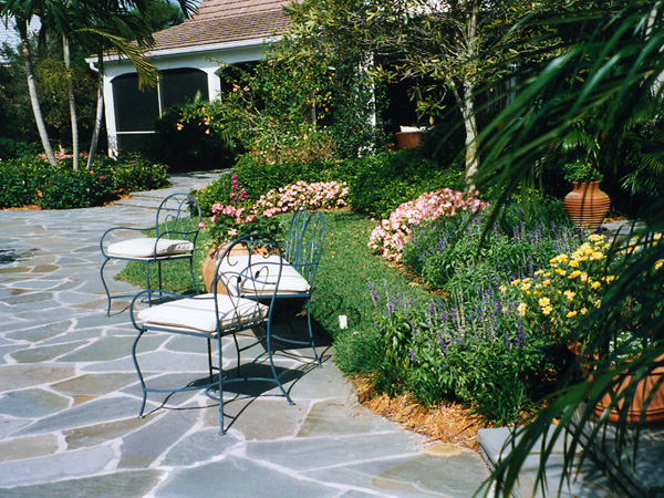 Loblolly Bay Residence Hobe Sound FL Pennsylvania Bluestone Patio.jpg