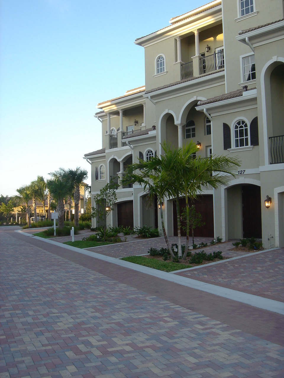 Tierra Del Sol Jupiter Florida Luxury Four Story Townhomes.JPG