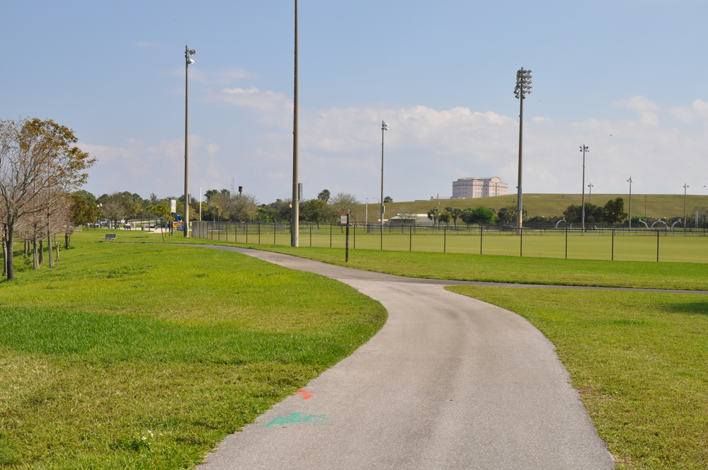 Dyer Landfill Reclamation Palm Beach County Florida Passive and Active Recreation.JPG
