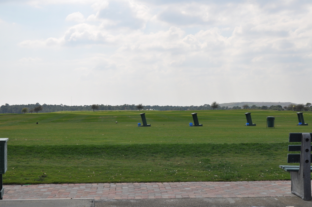 Dyer Landfill Reclamation Palm Beach County Florida Driving Range.JPG
