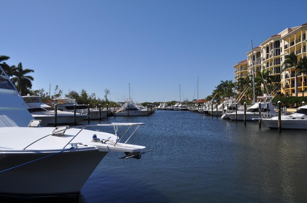 Jupiter Yacht Club Florida Marina.JPG
