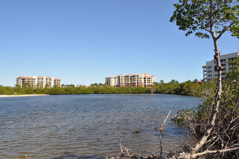 Jupiter Yacht Club Florida Lagoon View.JPG