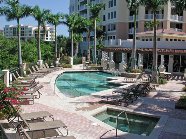 Jupiter Yacht Club Florida Causal Pool Deck.jpg