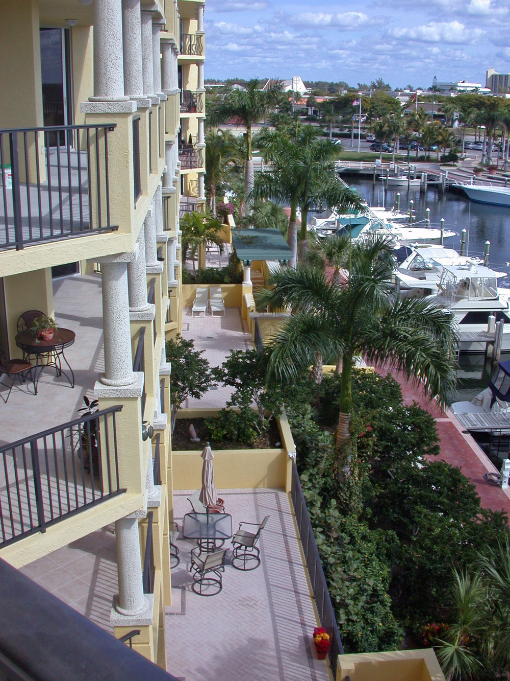 Jupiter Yacht Club Florida Condos Overlooking the Marina.jpg