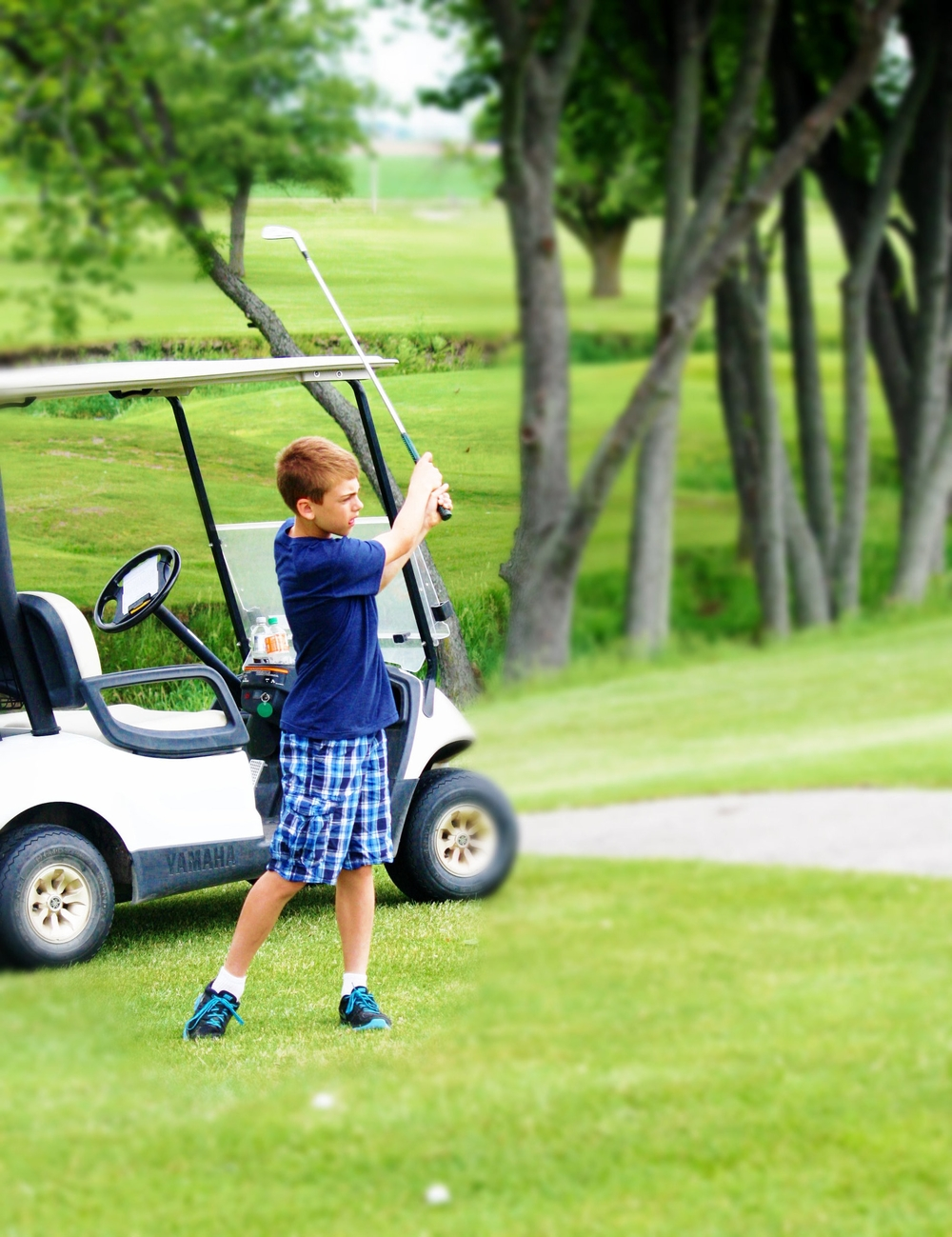2015 CLA Annual Golf Outing