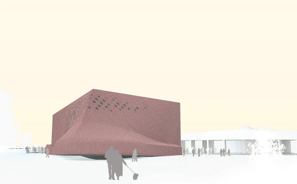 2009 - A Non-Denomination Chapel