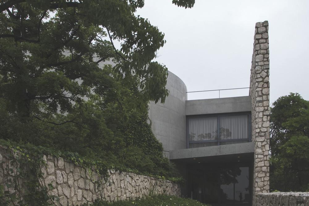 Benesse House - Tadao Ando