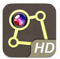 App Store link to DocScan HD Pro