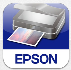 Epson iPrint. Get it from the App Store