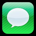 iMessage app