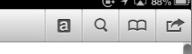 Editing toolbar on Readdle for iPad