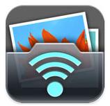 Photosync app - iPad