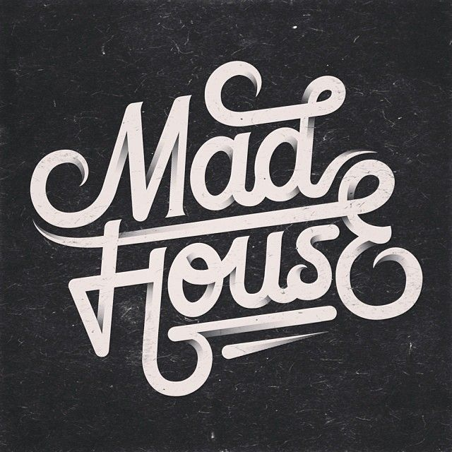 Mad House by @kvmeo (via instagram)