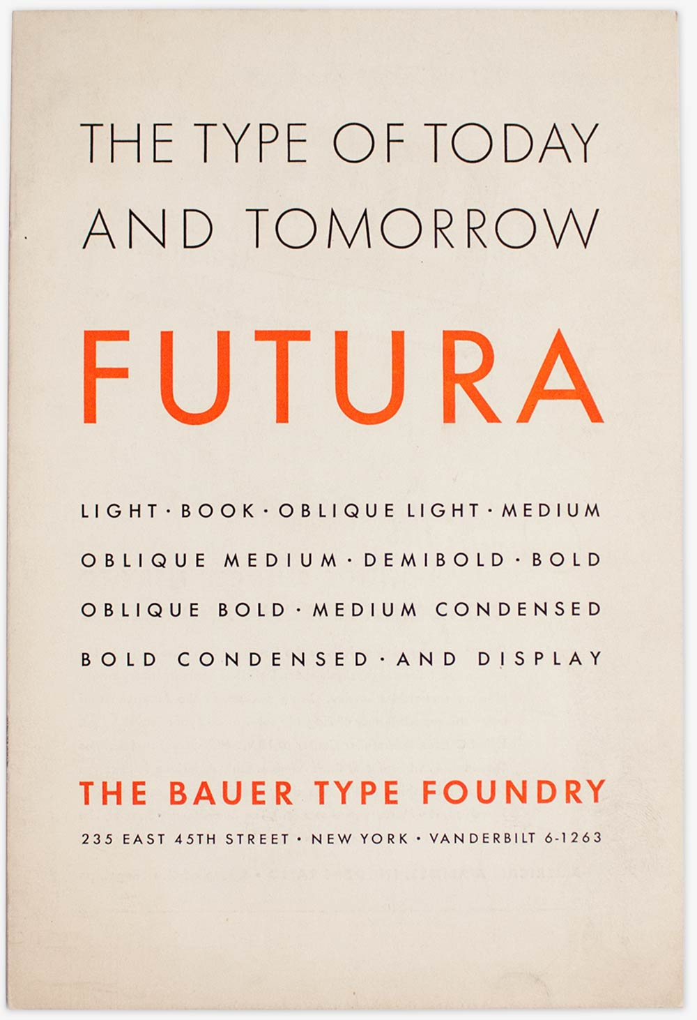 Futura Specimen via  Collecting and/or Curating