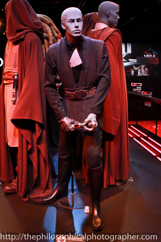 Luke Skywalker Jedi Knight