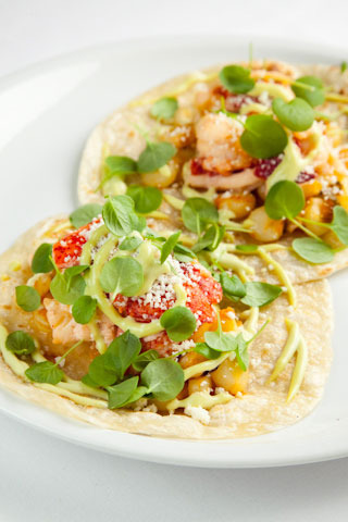Source: empellon.com/taqueria / Lobster Tacos