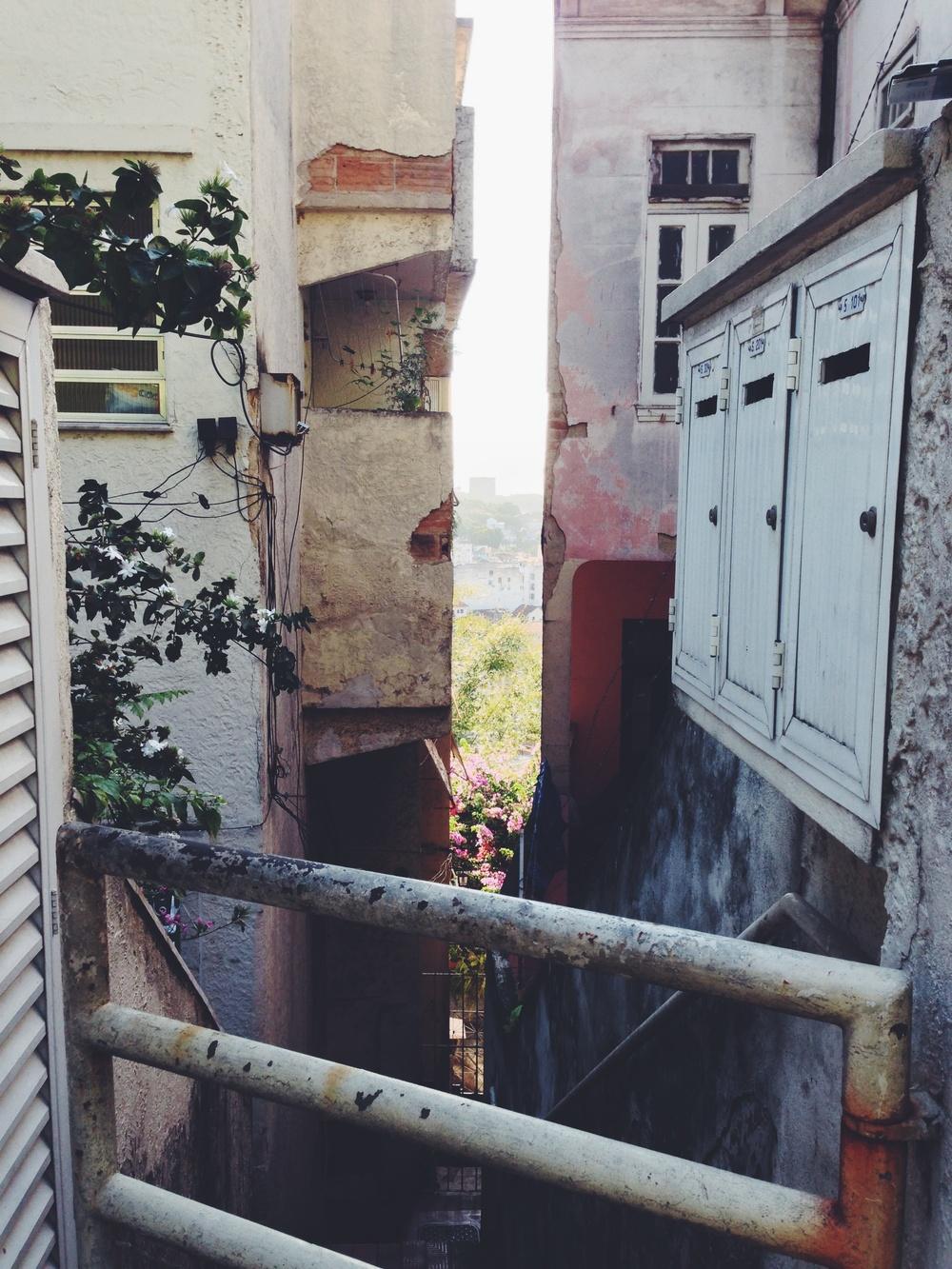 Brazil, Rio de Janeiro, Landscape, Travel photography, architecture, Santa Teresa, street photography