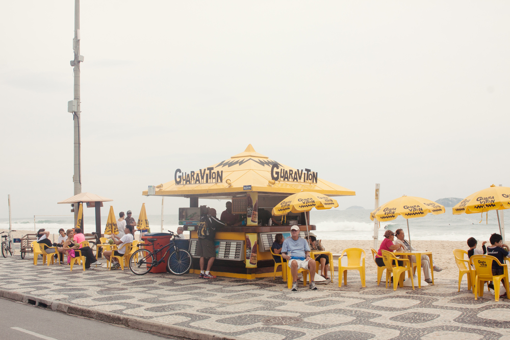 Brazil, Rio de Janeiro, Landscape, Travel photography, architecture, street photography, Leblon, Ipanema