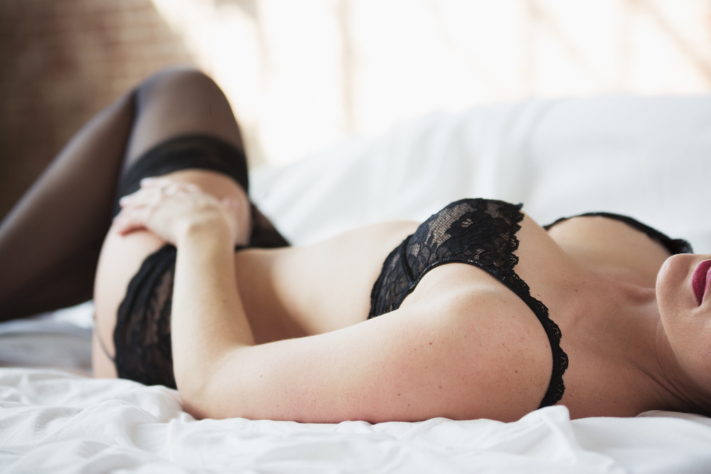Atlanta Boudoir Photographer