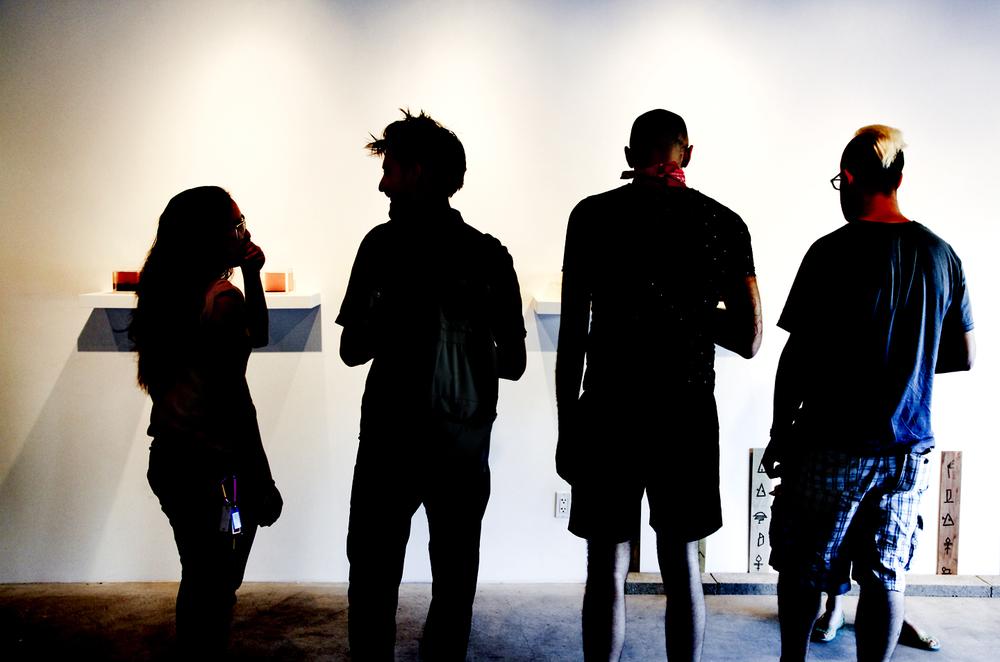 Gangbangbang :: Gallery 3209 :: June 30, 2012