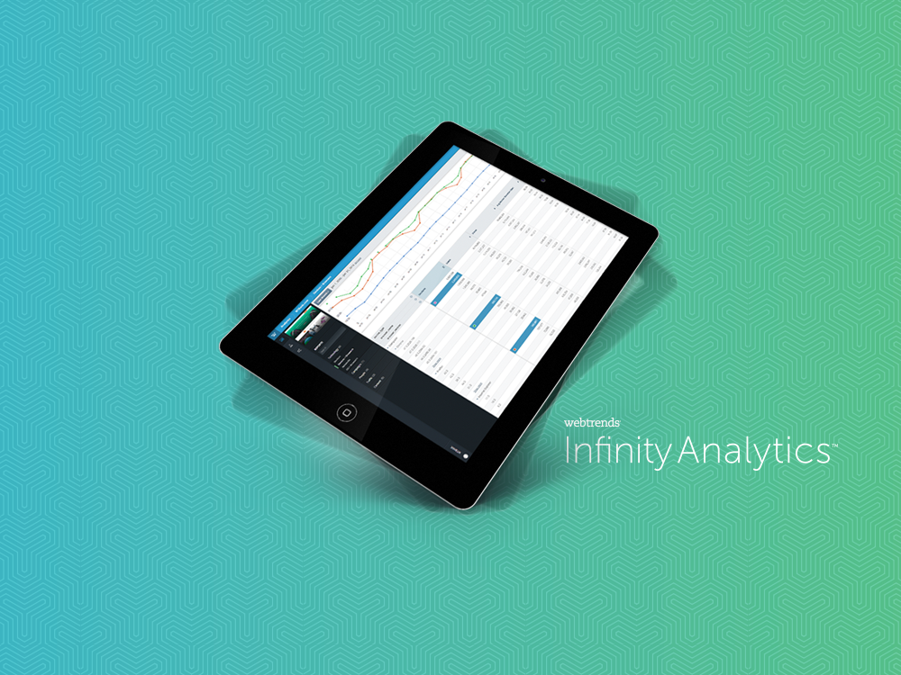 Don't Limit Yourself. Infinity Analytics Advertising